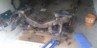 chassis-demontieren