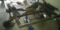 rear-end-demontage